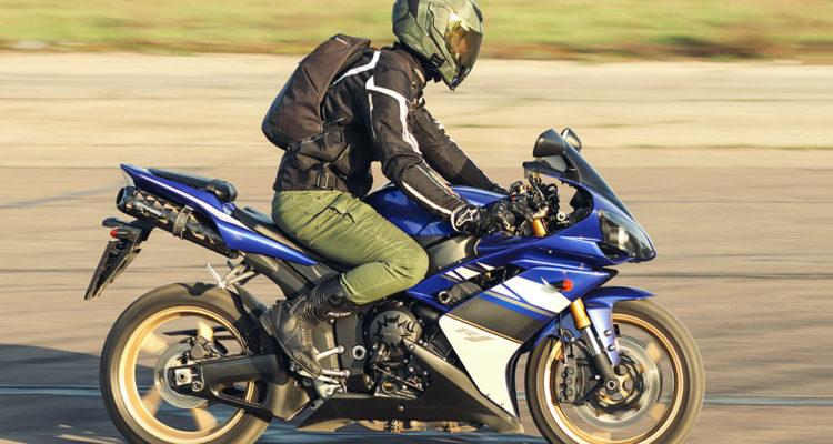 Équipement moto