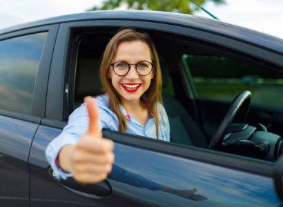 Acheter des voitures