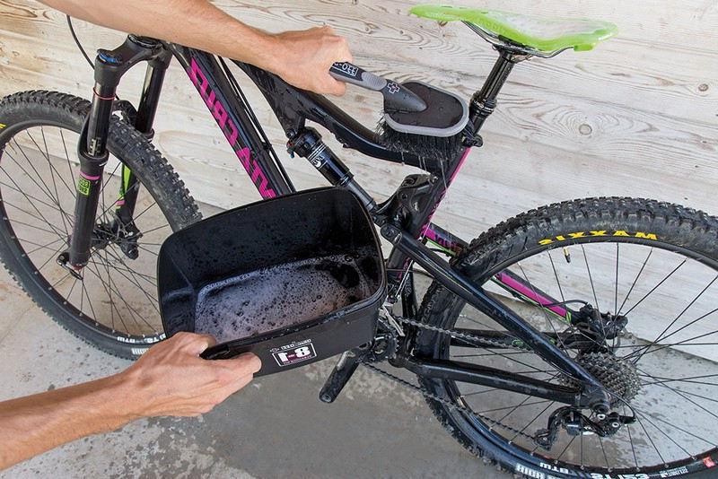 Conseils pour nettoyer votre vélo