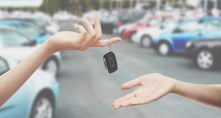 Louer votre voiture