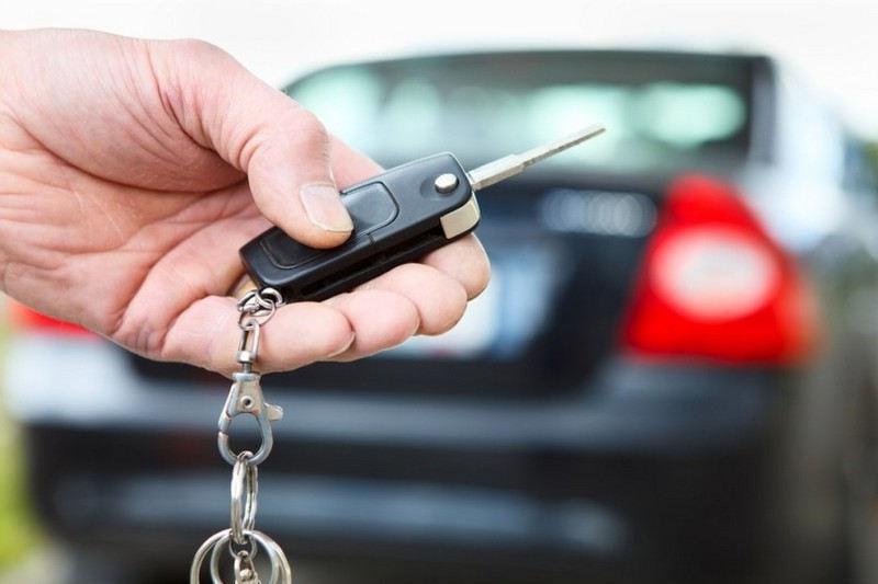 Louer une voiture à un particulier