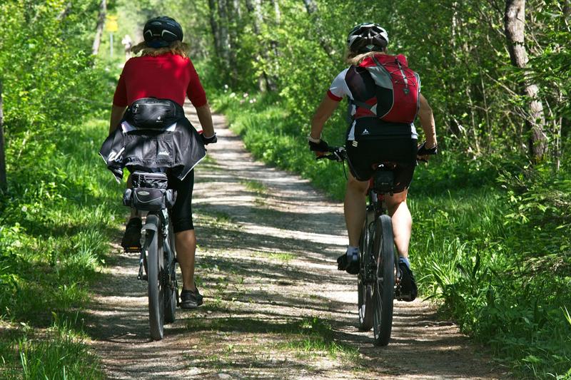 Sécurité pour les cyclistes