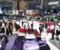 Le top 5 des salons internationaux de l'automobile ancienne