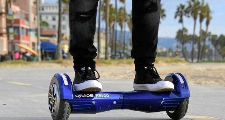 Choisir un Hoverboard