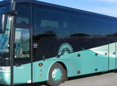 Voyages en autocar