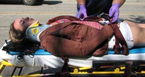 l'indemnisation de dommages corporels