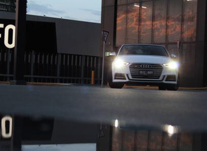 Audi A3 embrayage