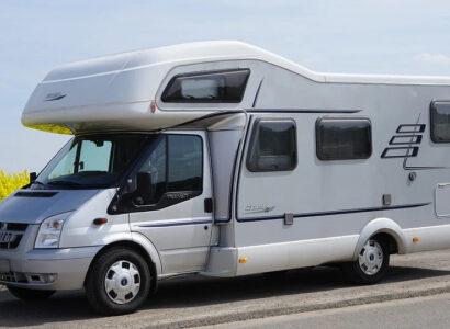 Camping-car profilé Carado