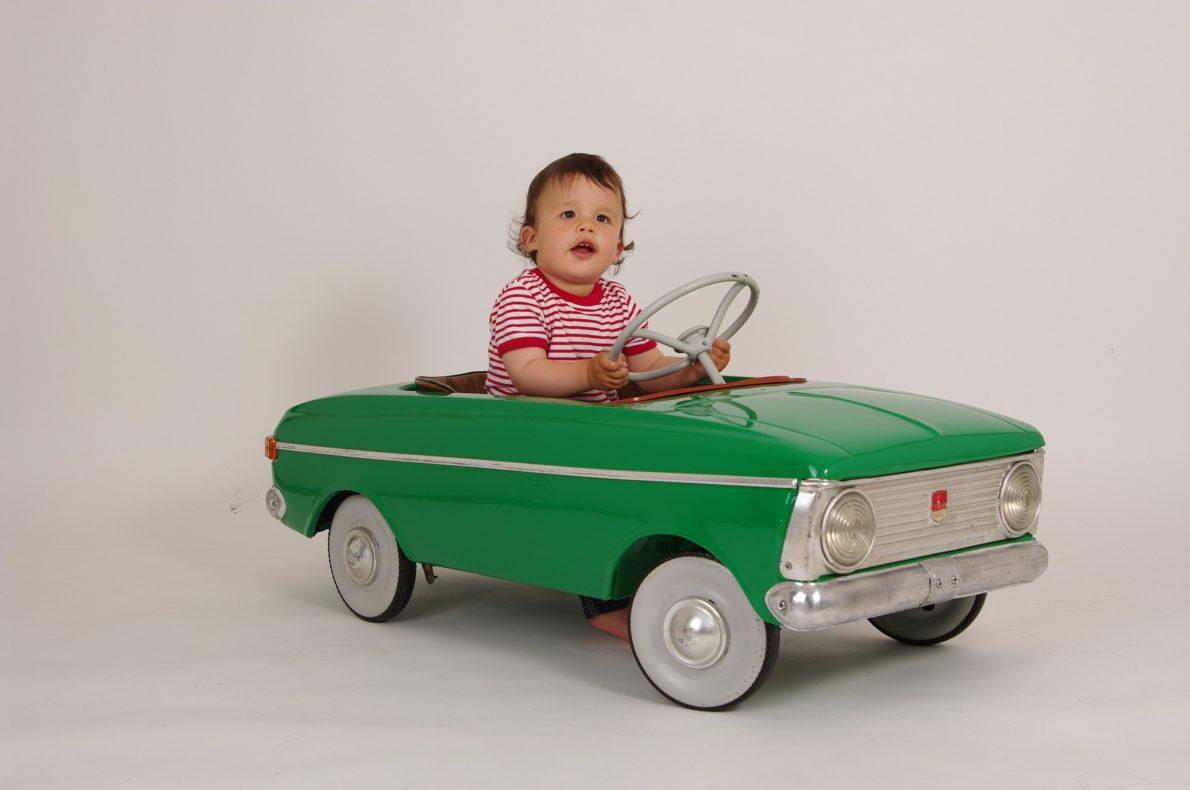 La voiture est-elle le meilleur moyen de transport pour une famille