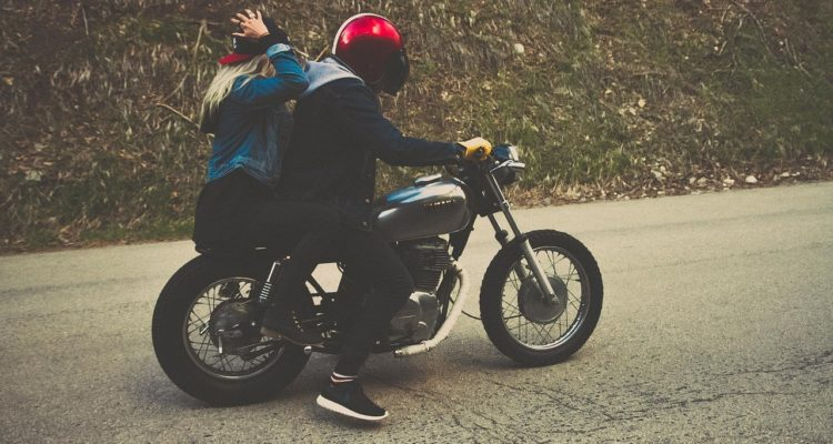 Quel type de casque de moto ou scooter choisir