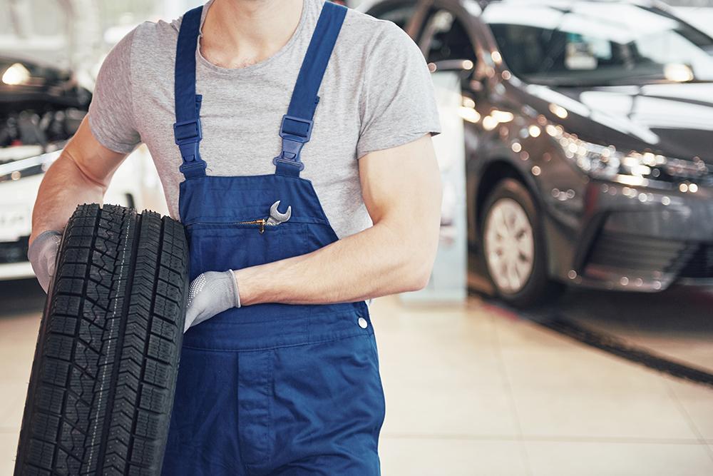 achat pneu hiver