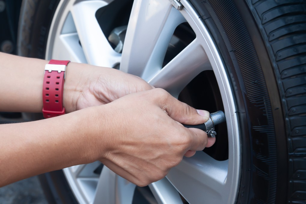 acheter pneus en ligne