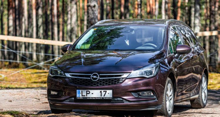 allumage Opel