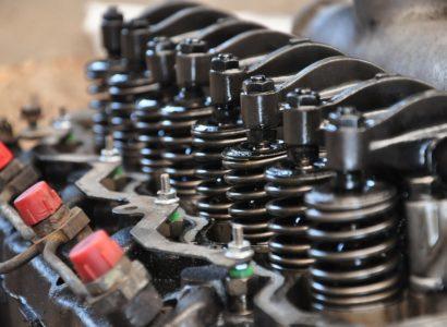 apprendre la mécanique auto
