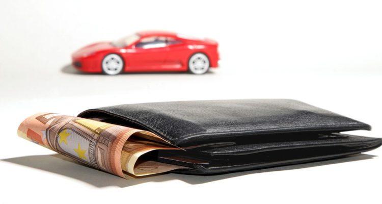financement de l'achat d'une voiture