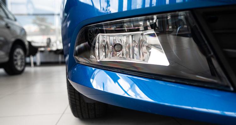 choisir une ampoule voiture