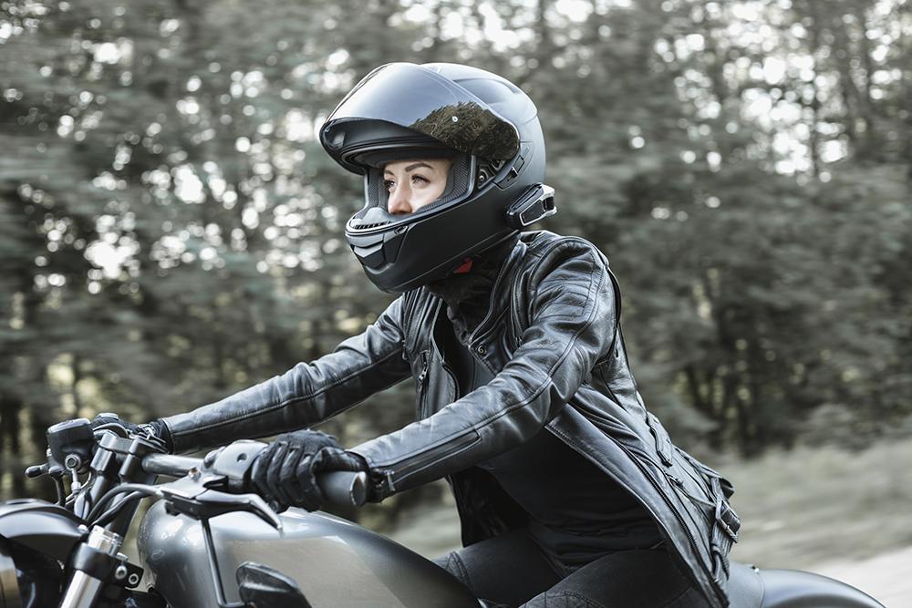 choix blouson moto