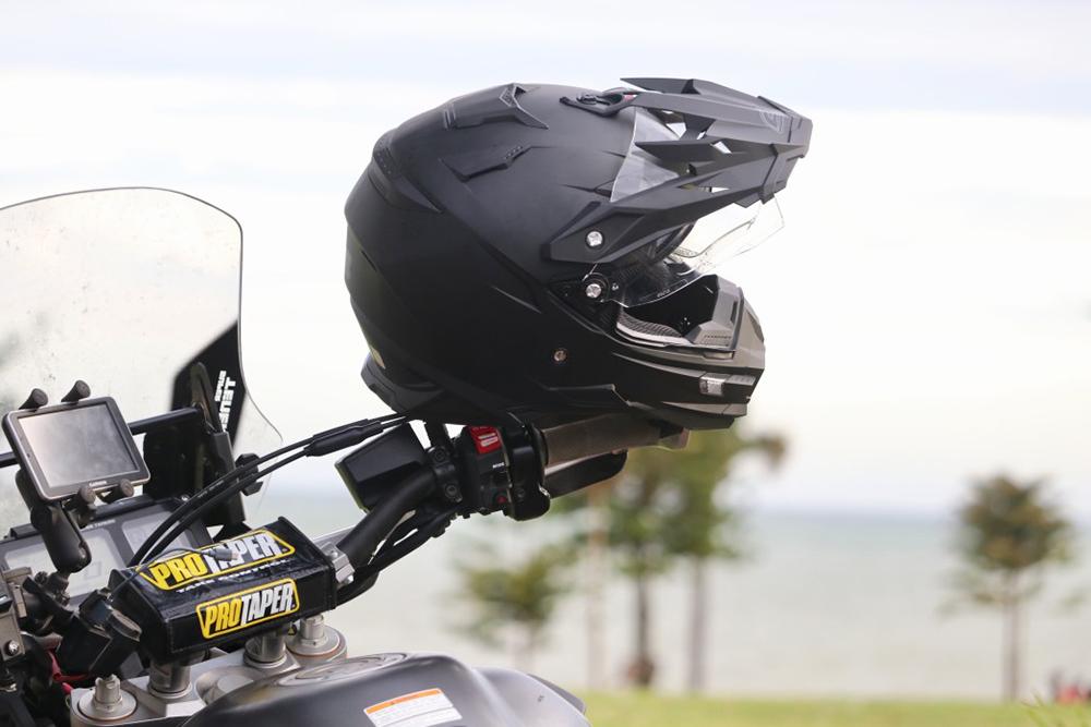 choix casque moto
