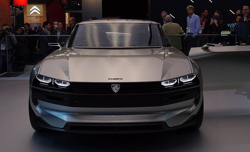 concept-car E-Legend