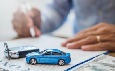 déclaration vente de voiture