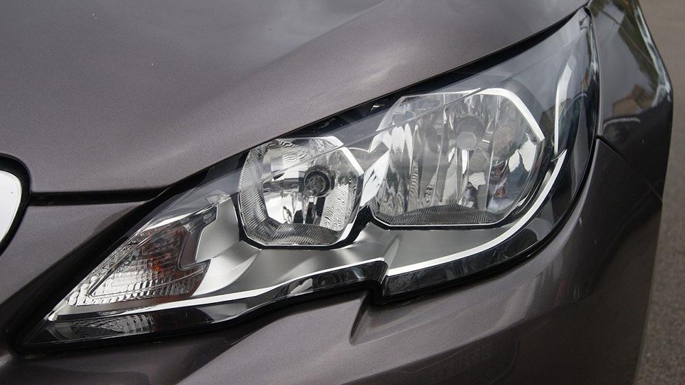 démarrage Peugeot 308