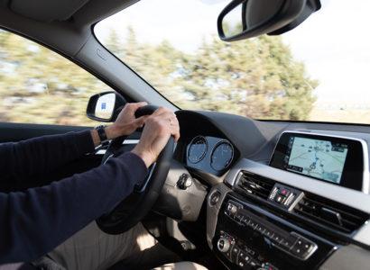équipement GPS