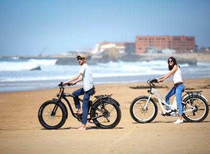 vélo électrique californien