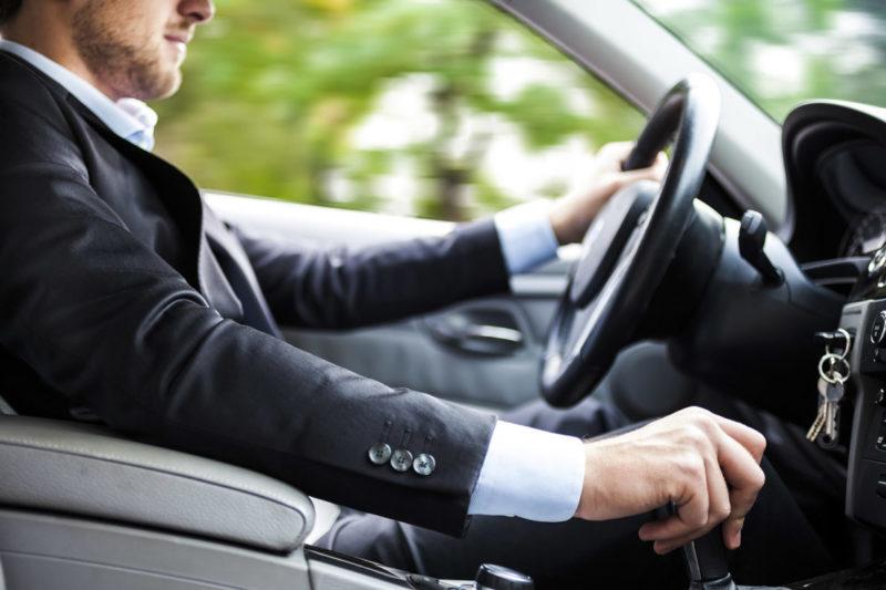 Location de véhicule avec chauffeur