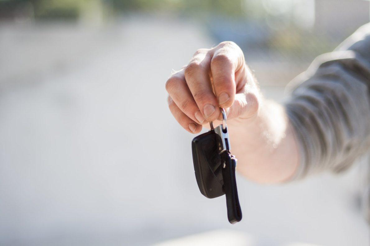 louer sa voiture à un particulier
