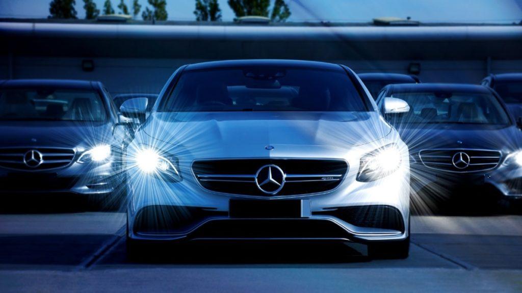meilleur modèle Mercedes