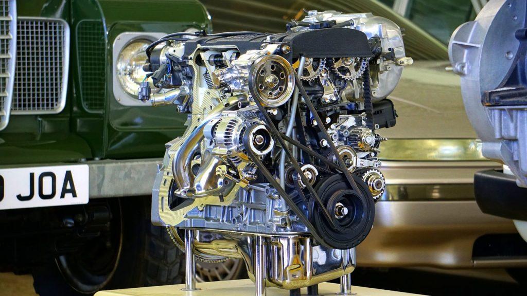 moteur non polluant