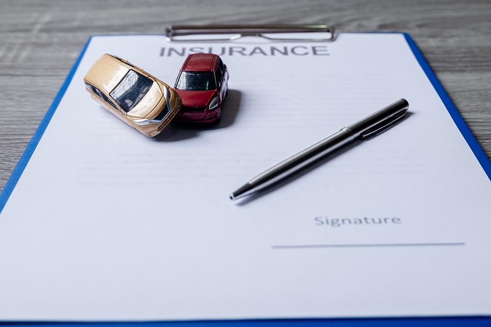 non paiement de l'assurance