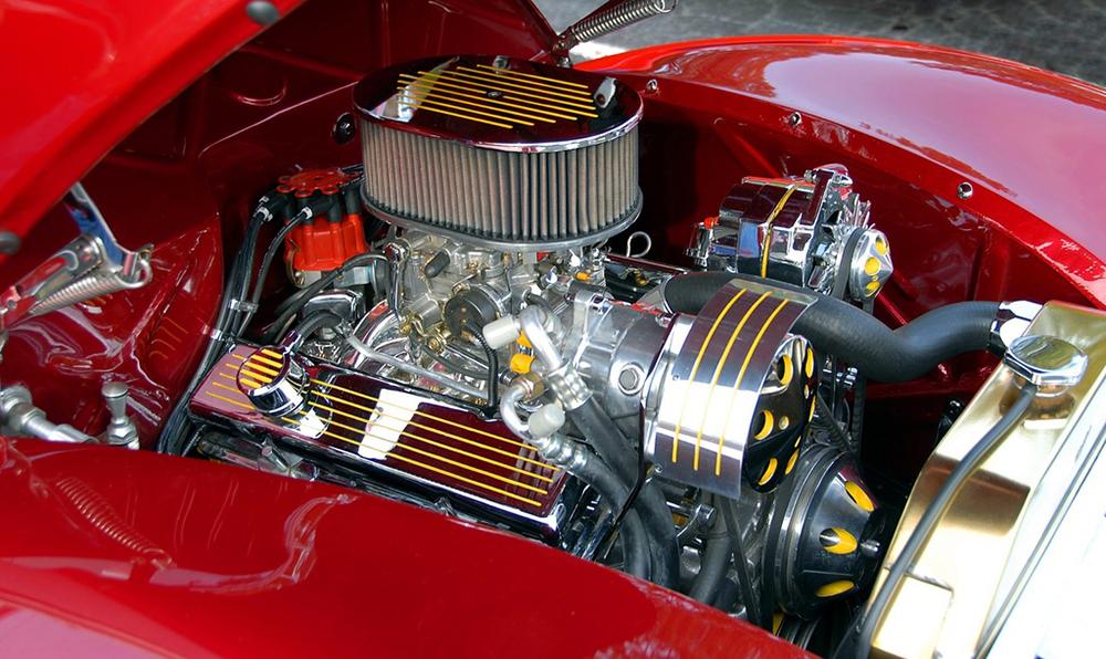 panne moteur