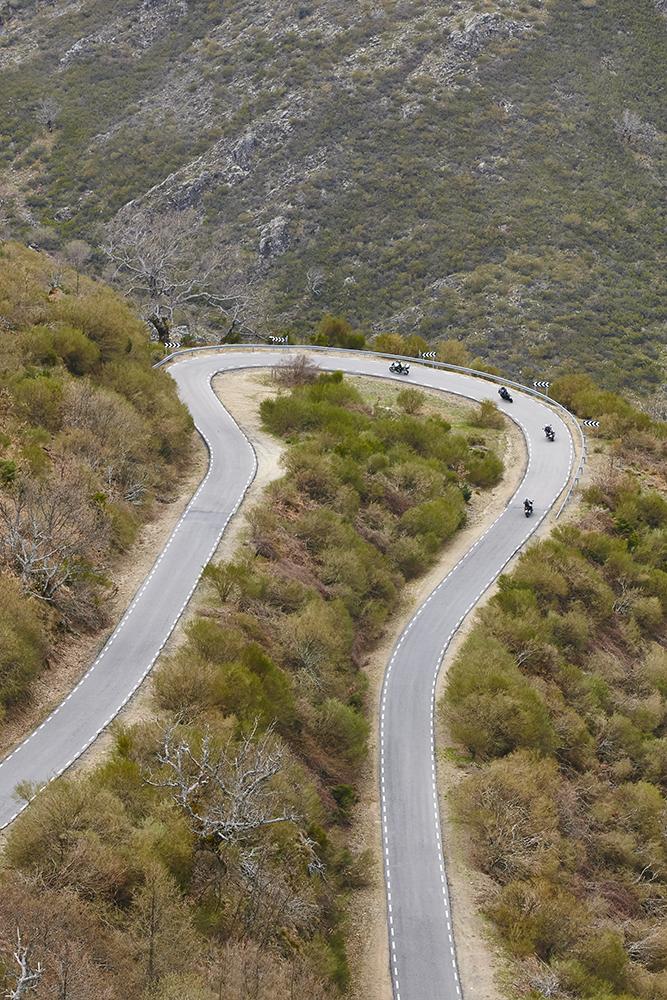 permis moto en montagne