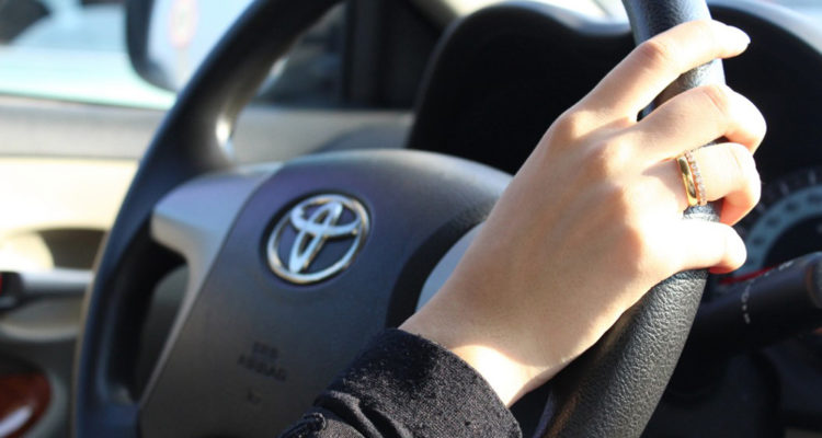 perte puissance Toyota Aygo