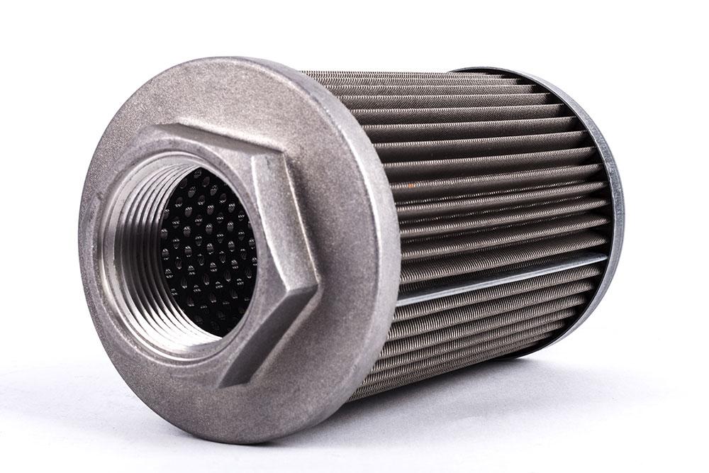 pièce moteur hydraulique