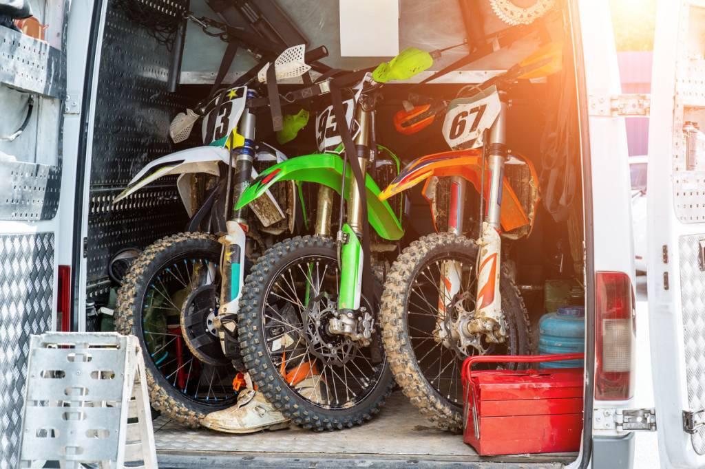 customiser motocross