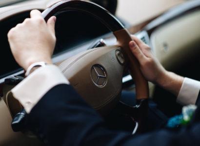 problème Mercedes