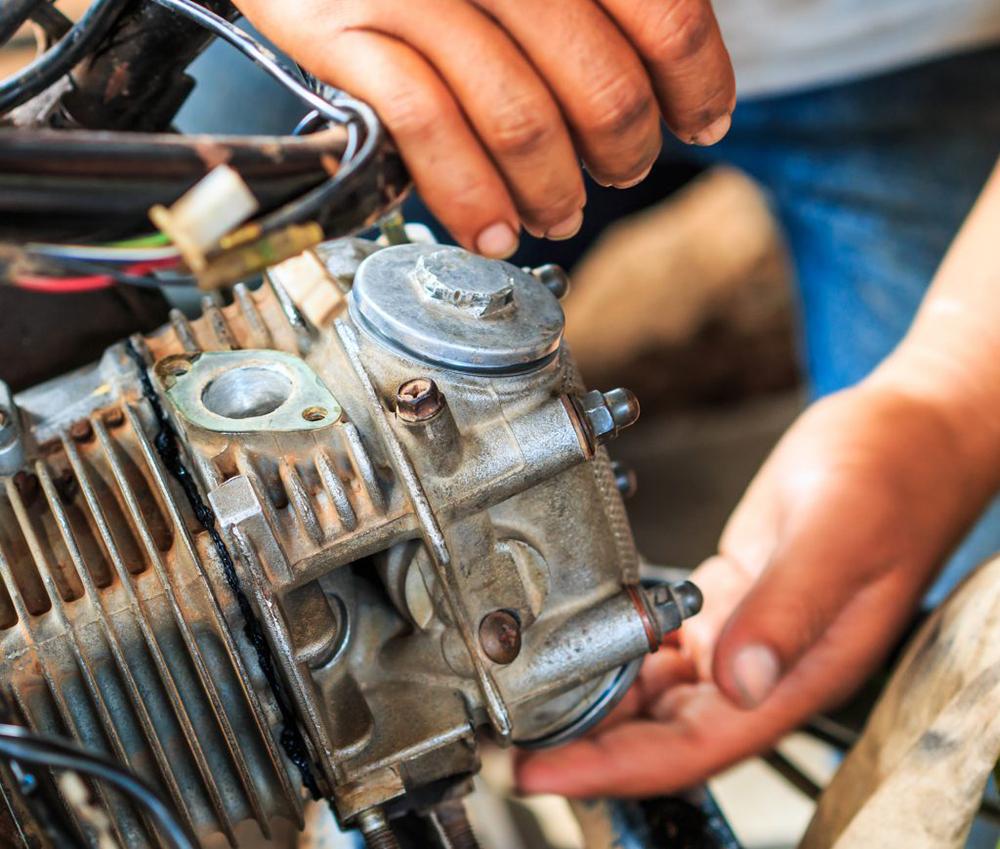 puissance moteur
