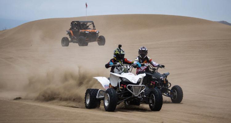 quad ou buggy