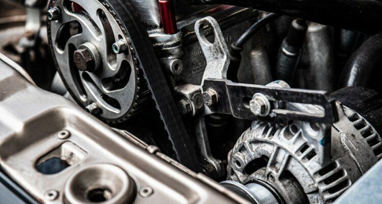 réparer sa voiture