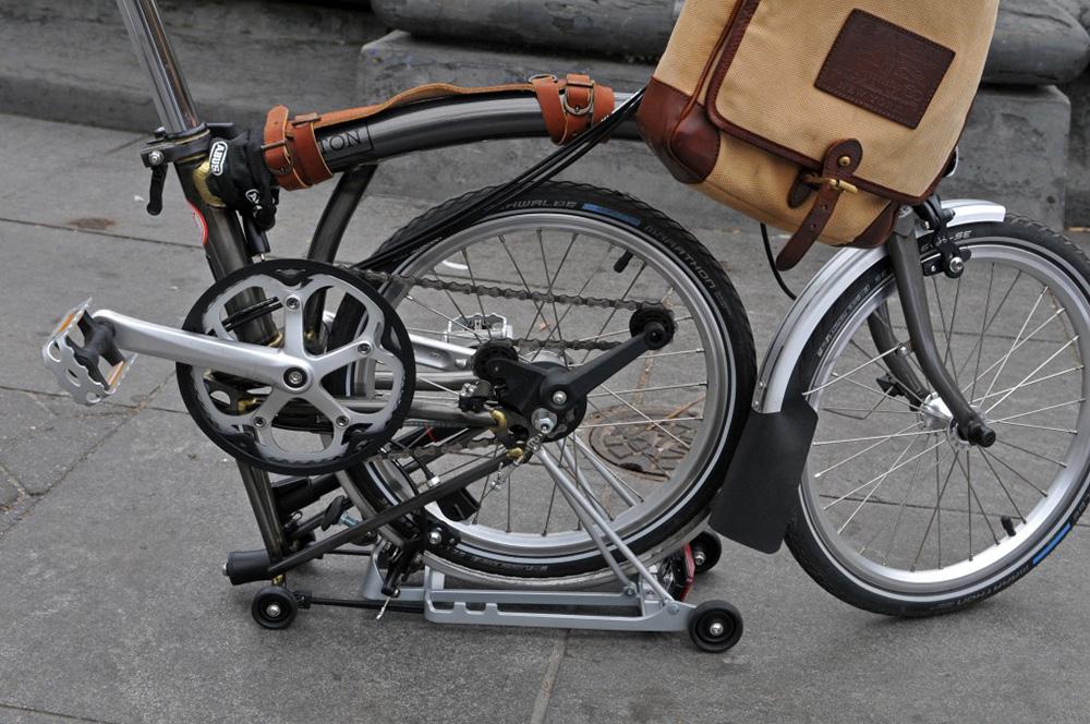 sécuriser vélo électrique