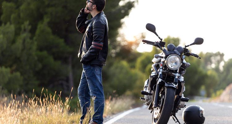 trouver une assurance moto