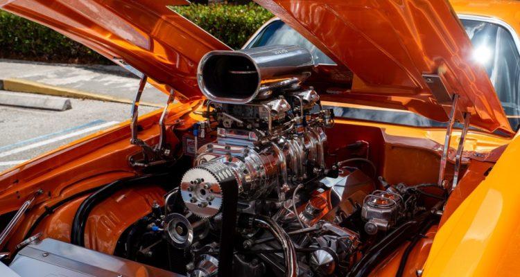turbo automobiles