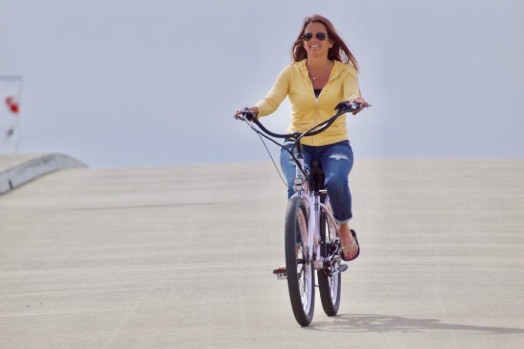 vélo électrique pour employé