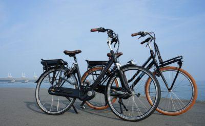 vélo électrique pour entreprise