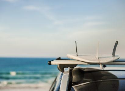 vacances avec petite voiture