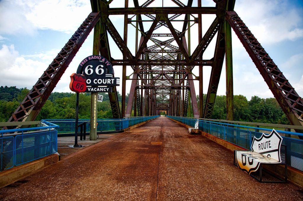 visiter la route 66