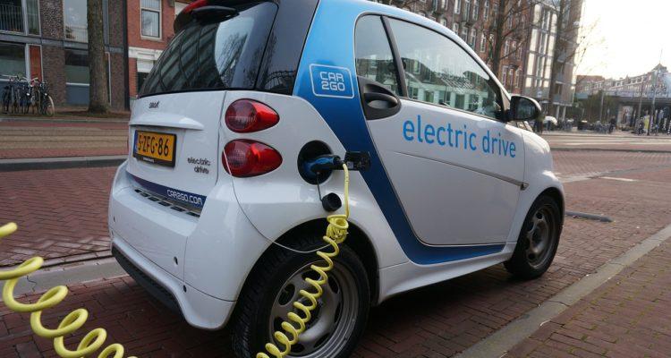 voiture a énergie propre