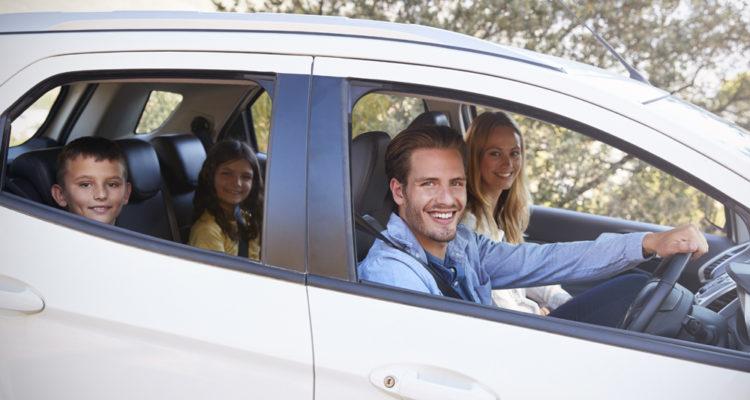 voiture familiale